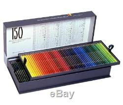 150 Colors SET OP945 Holbein's Artist Colored Pencil paper box F/S EMS fast