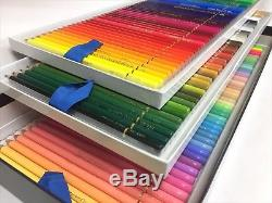 150 Colors SET OP945 Holbein's Artist Colored Pencil paper box Made in Japan