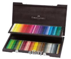 Albrecht Durer 120 Watercolor Pencil Set Wood, New, Free Shipping