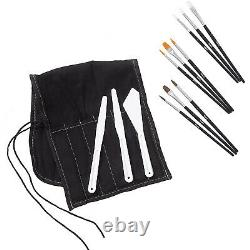 Art Drawing Painting Set Draw Paint Watercolor Acrylic Easel Artist Supplies 101