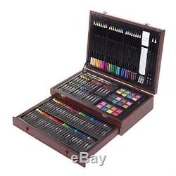 Art Supplies For Teens Adults Coloring Pencils Shading Paint Set Drawing Kit
