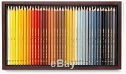 CREATIVE ART MATERIALS Pablo Colored Pencil Set Of 120 Wooden 666.920