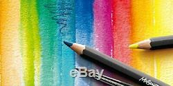 Caran D'Ache Color Pencil Set Museum Aquarelle Watersoluable Set of 78
