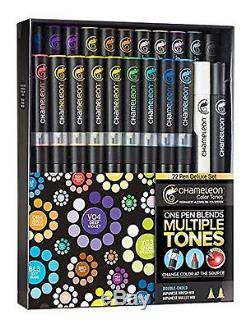 Chameleon pens Deluxe Set of 22 Colors