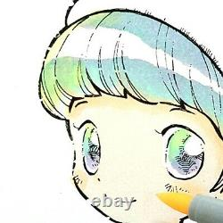 Copic Ciao start 36 colors set from Japan Manga Anime Comic too Marker New