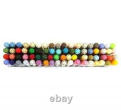 Copic ciao Sketch Marker 72 Color Set Artist Markers Set 72B Used