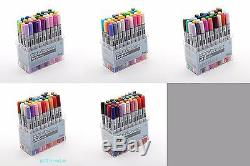 Copic offical ciao 36 color A, B, C, D, E set Sketch marker pen Anime