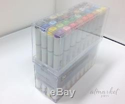 Copic sketch Marker 36 Piece set manga anime pen from Japan in STOCK 1DAY F/S