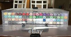 Copic sketch markers 72 piece set B brand new