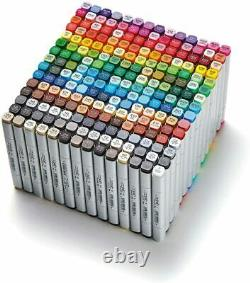 Copic sketch set of 24 markers