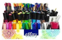 FABER-CASTELL MIX & MATCH COLLECTION-STUDIO CADDY 175 PC GIFT SET