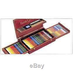Faber-Castell Art Graphic Collection Pencils 36 Colors Triple Set From JP