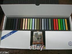 GIRAULT PASTEL SET NEW- assorted set of 25 FREE USA SHIPPING! SPECIAL SALE