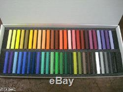 GIRAULT PASTEL SET NEW- assorted set of 50 FREE USA SHIPPING! -SALE PRICE
