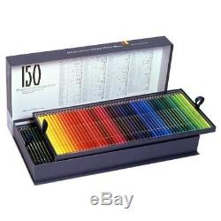 Holbein Artist Colored Pencil 150color colors SET OP945 Japan new