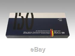 Holbein Artist's OP945 Colored Pencil 150 Colors Box set from Japan DHL F/S