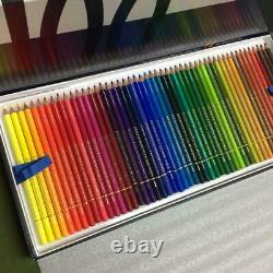 Holbein Artists Colored Pencil 100 Colors Sets Paper Box Holbein Art Materials