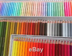 Holbein Artists' Colored Pencil 150 Color Complete set from Japan New in Box