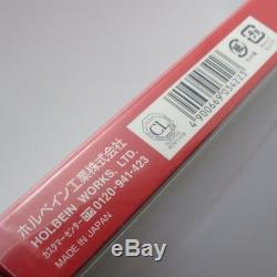 Holbein Artists Transparent Watercolor 108 Colors Set W422 5ml Tube New