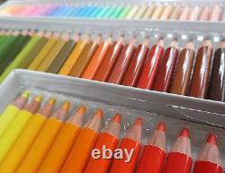 Holbein Colored Pencil set of 150 Colors OP945 Paper Box withTracking / Coloured