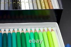 Holbein Colored Pencils 150 Colors Set, Paper Box OP945