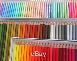 Holvein color pencil 150 color set paper From Japan Free Shipping