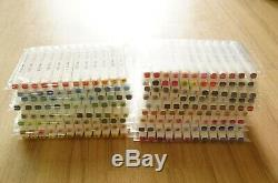 Limited ShinHan Touch Twin Brush Markers pen whole colors set for 204 pens
