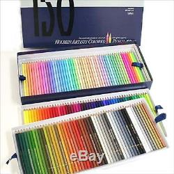 NEW Holbein Artist Colored Pencil 150color colors SET/ Express mail from JAPAN