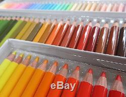 New Holbein OP940 Artists Colored Pencil Set 100 Colors Drawing Supplies
