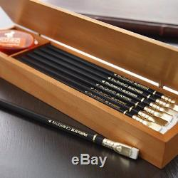 Palomino Blackwing Special Edition Wooden Gift Set