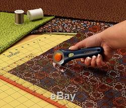 Quilting Sewing Tool Set Rotary Cutting Quilt Tools Art Supplies Fabric Cut SALE