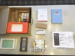 RISO Gocco Printer PG-5 Basic Set NEW