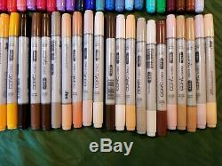 Set Of 53 Copic Markers Ciao