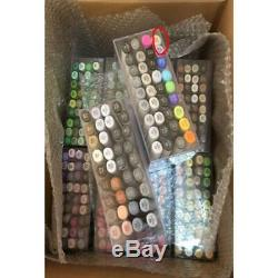 Too COPIC sketch All colors 360 Color set Japan