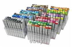 Too. Copic marker pen Sketch All color set 358 colors from Japan